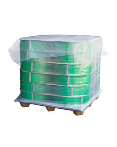Plastic Pallet Covers - Roll of 250