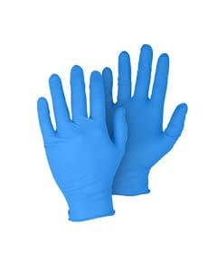 Nitrile Gloves - Disposable