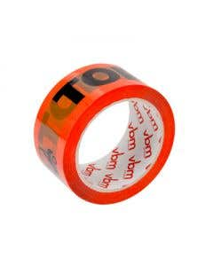 Top Load Only Tape - 48mm x 66m
