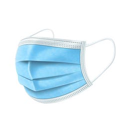 Face Mask - Disposable - Box of 50