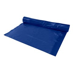 MATTRESS COVERS FOR MOVING - QUEEN - HEAVY DUTY - ROLL OF 20