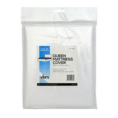 Mattress Covers For Moving - Queen - Light Duty - Pack of 1
