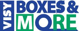 Visy Boxes & More